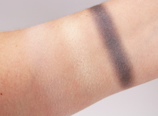 NARS NARSissist LAmour Toujours Eyeshadow Palette swatches 5 NARSissist LAmour, Toujours LAmour Eyeshadow Palette review & NARSissist Cheek Studio Palette review