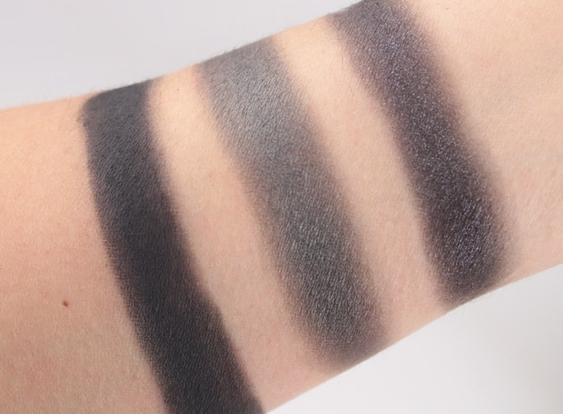 NARS NARSissist LAmour Toujours Eyeshadow Palette swatches 9 NARSissist LAmour, Toujours LAmour Eyeshadow Palette review & NARSissist Cheek Studio Palette review