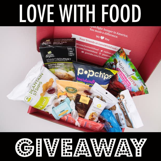 love with food giveaway hawaian