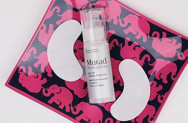We Heart This shares a full Murad Eye Lift Firming Treatment review. Check out to see if this Murad Eye Lift Firming Treatment is right for you.