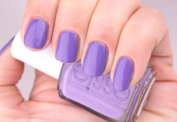 Essie Spring 2016 Shade on swatches 2 Essie Spring 2016 swatches and review