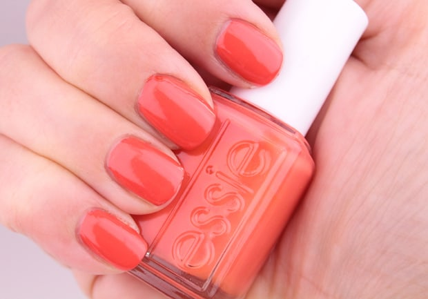 Essie Spring 2016 Sunshine state of mind swatches 3 Essie Spring 2016 swatches and review