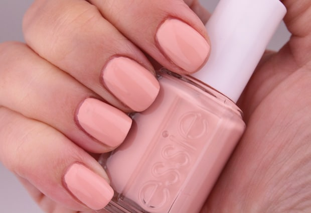 Essie Spring 2016 high class affair swatches 5 Essie Spring 2016 swatches and review