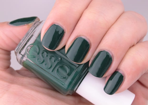 Essie Spring 2016 off tropic swatches 6 Essie Spring 2016 swatches and review