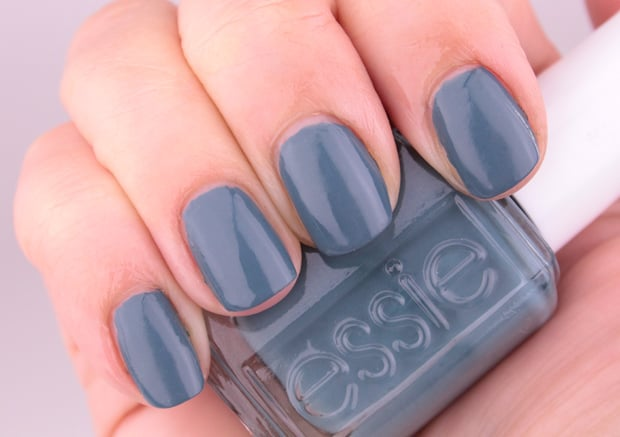 Essie Spring 2016 poolside service swatches 7 Essie Spring 2016 swatches and review