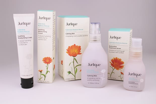 Jurlique Calendula Redness Rescue collection review 3 Whats your biggest skincare issue?