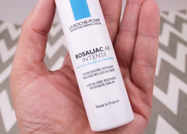 La Roche Posay Rosaliac AR Intense review 4 La Roche Posay Rosaliaccollection review