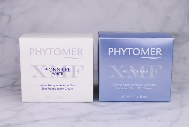 Phytomer Pionniere XMF Perfection Cream review 2 Phytomer Pionniere XMF Perfection Youth Cream review