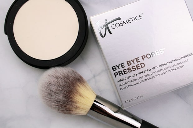 Bye Bye Pores Pressed Setting Powder by IT Cosmetics #9