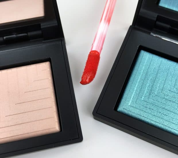 NARS Summer 2016 Collection – swatches and review
