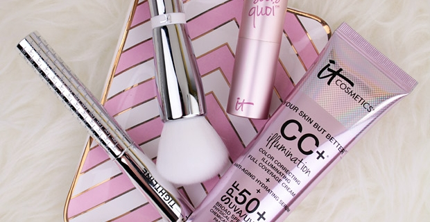 IT Cosmetics IT's All About You Customer Favorites: The QVC TSV