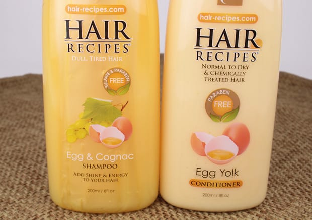 hair recipes dull hair 4 Hair Woes? Let Hair Recipes Help