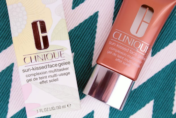 Face Bronzer by Clinique #17