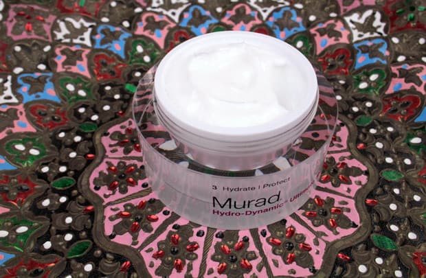 Murad Hydro Dynamic Ultimate Moisture review 1 Murad Advanced Active Radiance Serum review and Hydro Dynamic Ultimate Moisture