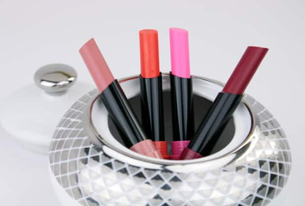 NYX Plush Gel Lipstick review, swatches, looks
