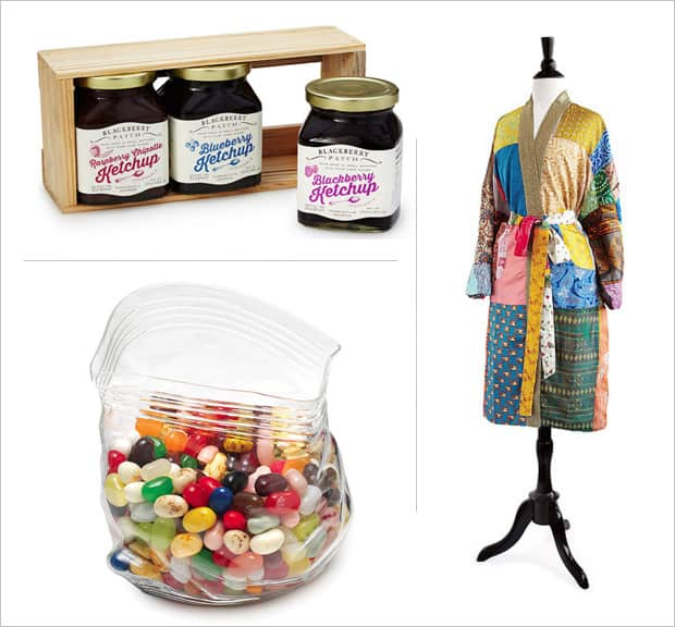 Uncommongoods gift ideas UncommonGoods: gifts that make both you and them happy