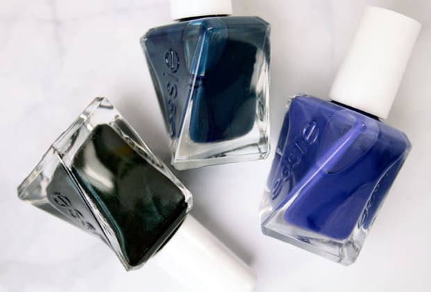 We Heart This Shares the Essie Gel Couture Nail Polish swatches and review. Is this the gel polish you need? Check it out.