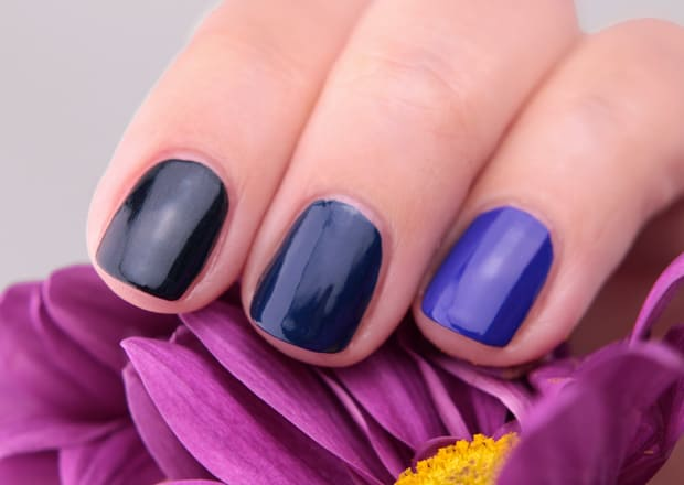 Essie Gel Couture Nail Polish swatches and review | we heart this