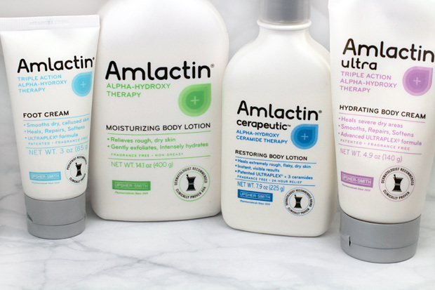 AmLactin review 2 Dry Skin? Meet your new BFF: AmLactin (and win $100 in products)