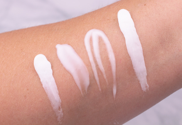 AmLactin swatches 3 Dry Skin? Meet your new BFF: AmLactin (and win $100 in products)