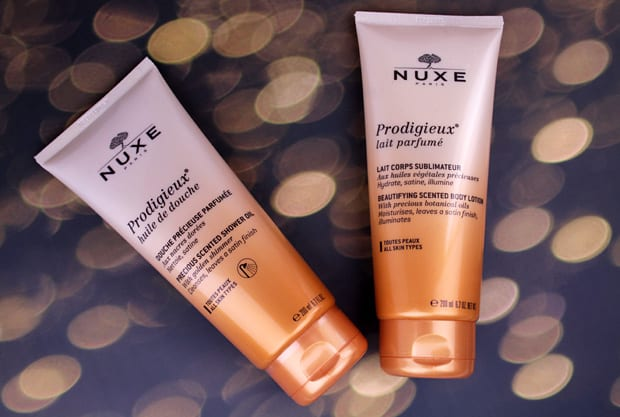 Nuxe-Prodigieux-review