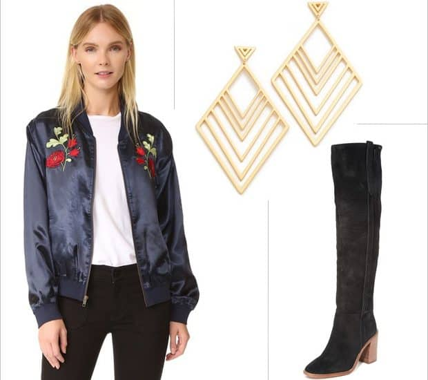 3 Things: Must Have Fall Fashion