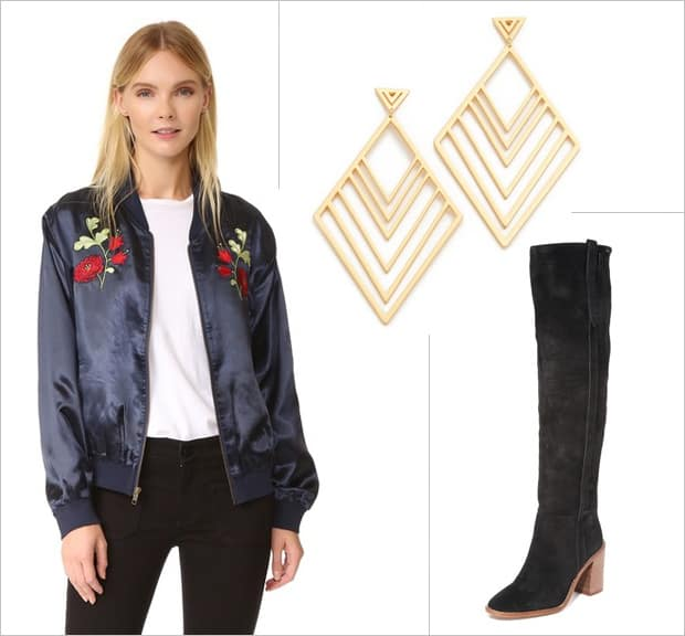 Shopbop fall 2016 must haves 3 Things: Must Have Fall Fashion