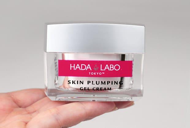 hada-labo-skincare-skin-plumping-gel-review