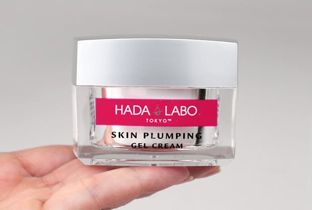 hada labo skincare skin plumping gel review Japans #1 skincare line: Hada Labo Tokyo