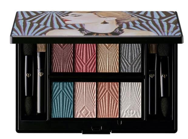 Cle De Peau Les Annees Folles Eye Color Palette 2 Top Ten Holiday Beauty Must Haves for 2016