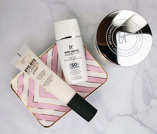 It Cosmetics Bye Makeup 1 This IT Cosmetics trio says Bye Bye to flaws, Hello to beautiful skin
