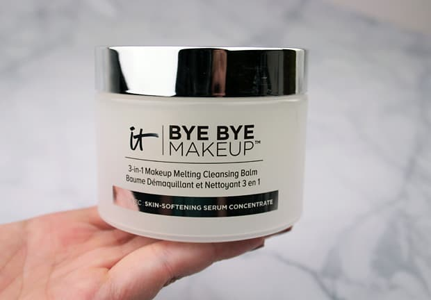 It Cosmetics Bye Makeup 2 This IT Cosmetics trio says Bye Bye to flaws, Hello to beautiful skin