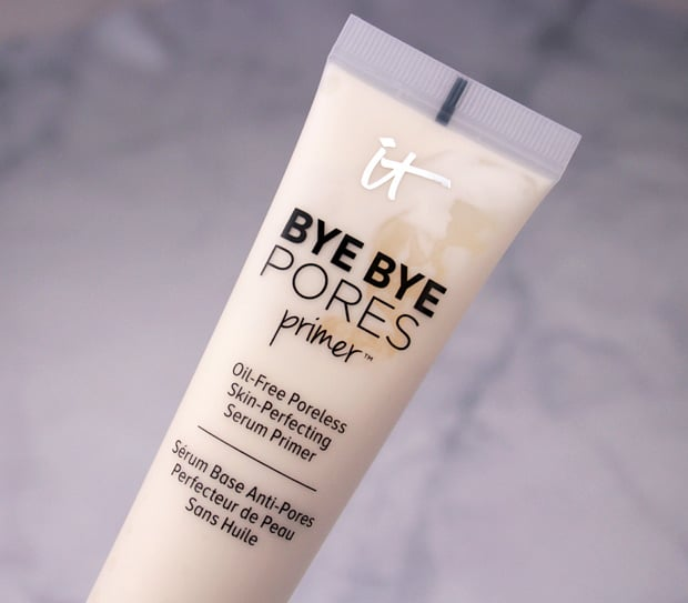 It Cosmetics Bye Pores Primer 4 This IT Cosmetics trio says Bye Bye to flaws, Hello to beautiful skin