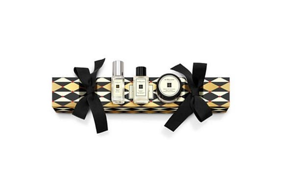 Jo Malone Christmas Cracker Top Ten Holiday Beauty Must Haves for 2016