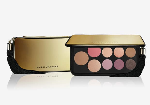 Marc Jacobs Beauty Object of Desire Face and Eye Palette Top Ten Holiday Beauty Must Haves for 2016