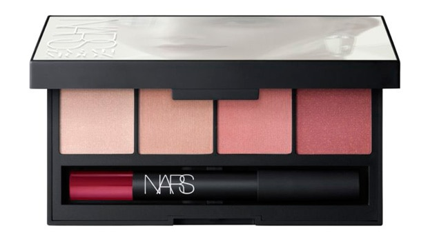NARS and Sarah Moon True Story Cheek Lip Palette Top Ten Holiday Beauty Must Haves for 2016