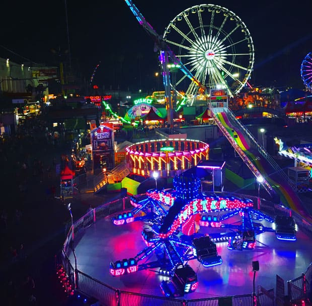 2016 favorite moments la county fair 3 things: My Favorite Moments of 2016