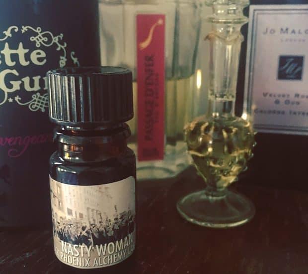 Let Your Fragrance Help You Speak…