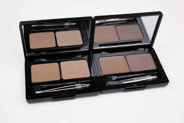 Loreal The Brow Stylist review 3 LOreal Brow Stylist Prep & Shape Pro Kit and Infallible Pro Contour Palette review