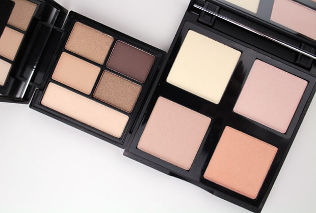 e.l.f. Illuminating Palette and Clay Eyeshadow Palette: Two AFFORDABLE must haves!