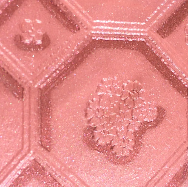 Burberry Silk and Bloom Blush Palette review 4 Burberry Silk and Bloom Blush Palette review: Spring 2017 collection