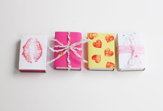 Easiest Valentines Day DIY gift suggestion 6 The Easiest Valentines Day DIY EVER