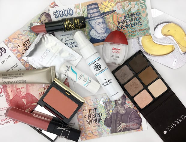 Travel friendly beauty products B Travel Friendly Beauty Products