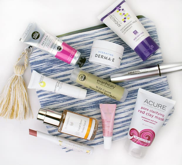 Whole Foods Hello Beauty bag sale 2 RUN to Whole Foods March 24 for the Hello Beauty Bag: Only $18 ($90 value!)