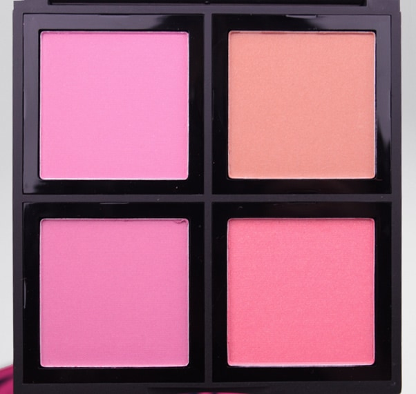 elf light blush palette review 3 Four Pigmented Blushes for $6? Youre not dreaming, its e.l.f.