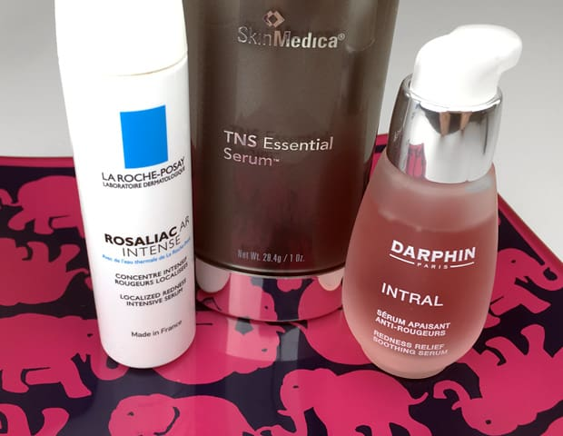 favorite serums Favorite nighttime beauty products...