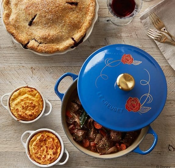3 Things: Culinary Explorations (and Le Creuset Obsessions)