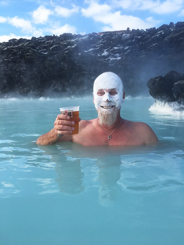 My iceland adventure part one blue lagoon what to do in for Where is the blue lagoon located in iceland