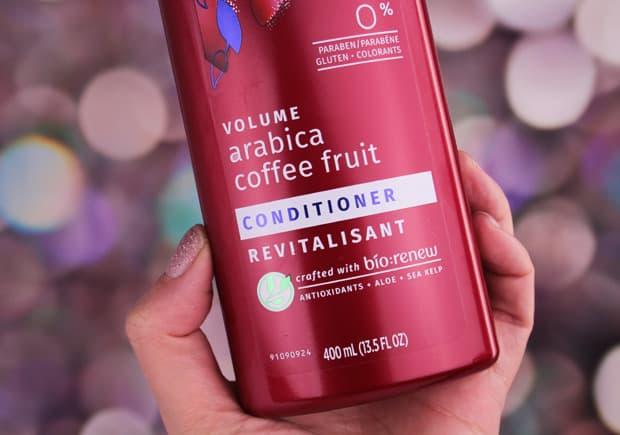 Herbal essences arabica coffee fruit review 1 NINE new formulas from Herbal Essences bio:renew