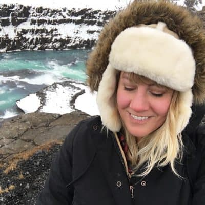 My Iceland Adventure, Part Two: Foodie Delights and The Golden Circle